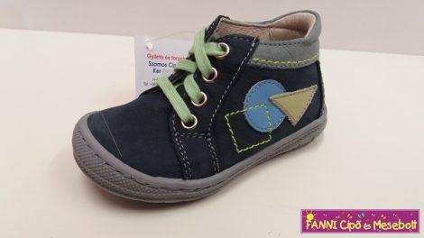 Szamos első lépés fiú cipő 17-22,    17,22