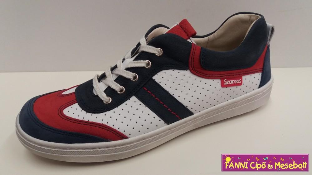 8345f5716a Szamos fiú gyerekcipő 31-40 - Fanni cipő és mesebolt