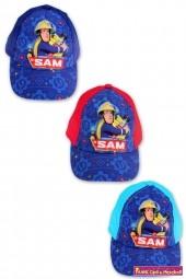 Fireman Sam, Sam a tűzoltó baseball sapka 50-52