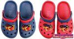 Miraculous Ladybug EVA habos papucs 23-34