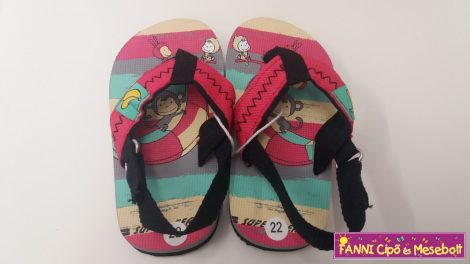 Super Gear fiú flip-flop papucs 22-27