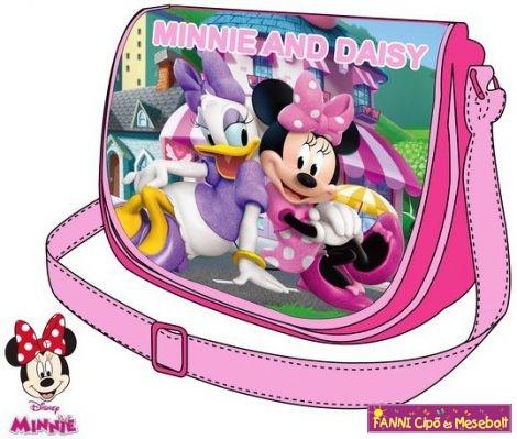 Oldaltáska válltáska Disney Minnie