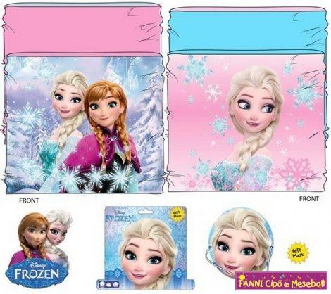 Gyerek sál, csősál,  snood Disney Frozen, Jégvarázs