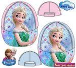 Disney Frozen, Jégvarázs Baba baseball sapka 48-50cm  S
