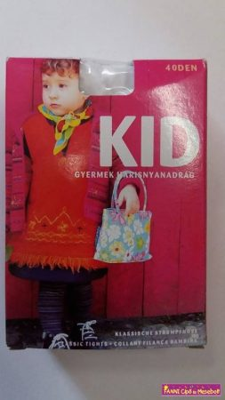 KID gyermek nylon harisnyanadrág