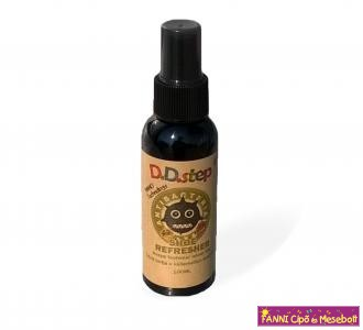 D.D. step Refresher  spray
