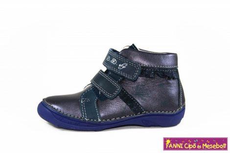 D.D.step lány gyerekcipő 31-36 kék