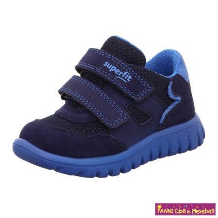 Superfit fiú gyerekcipő  22-35 SPORT7 MINI kék