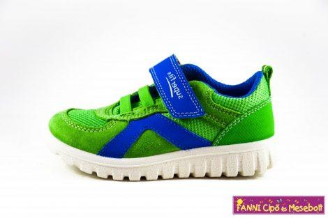 Superfit fiú gyerekcipő 20-35 SPORT7 MINI zöld-kék