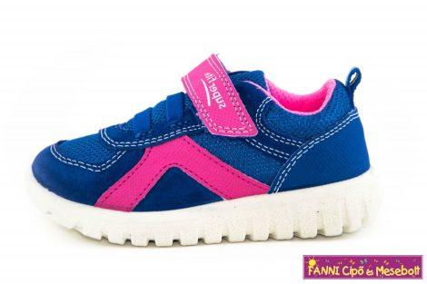 Superfit lány gyerekcipő 20-35 SPORT7 MINI kék-lila