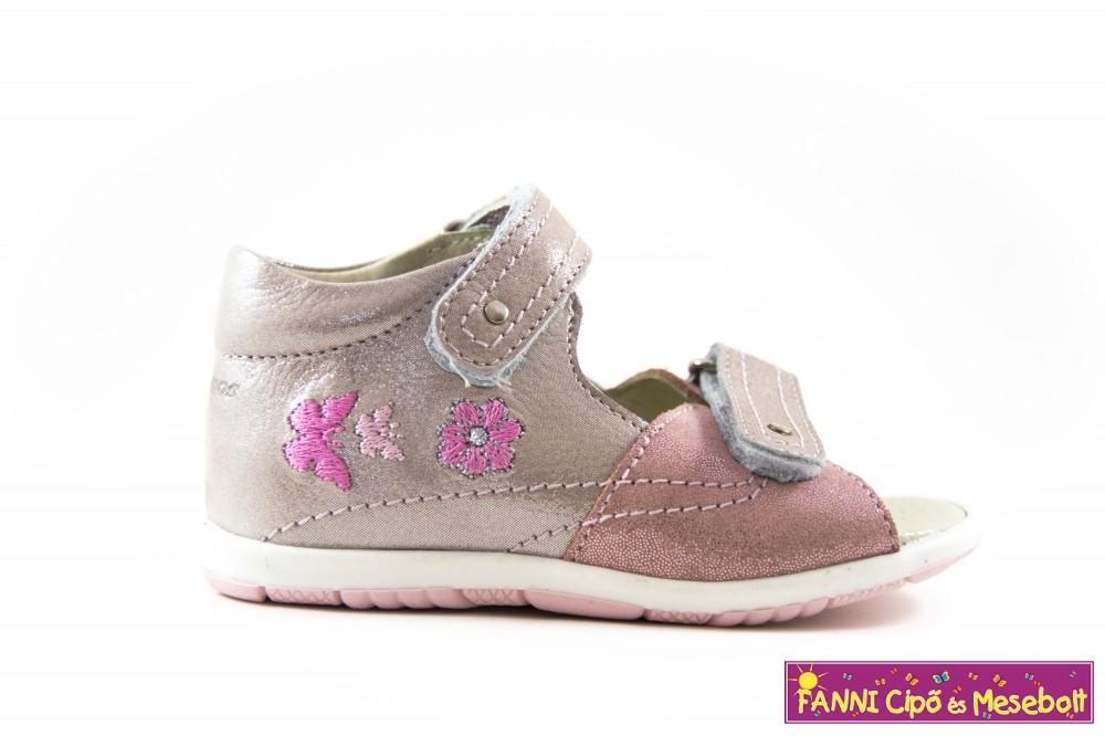 Fanni cipő és mesebolt