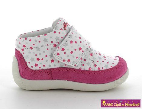 Primigi lány első lépés gyerekcipő 18-24, 7369033