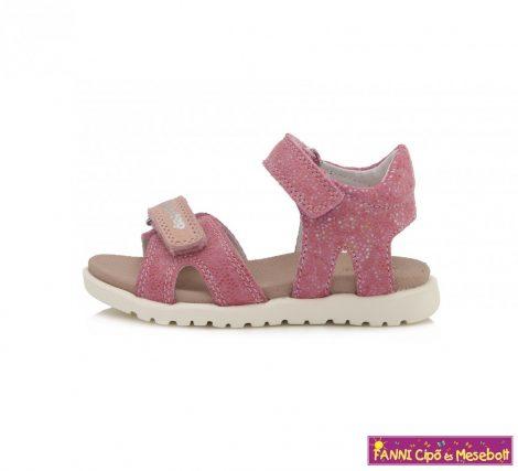 """D.D. step lány """"Walking on air"""" szandál 31-36 rózsaszín"""