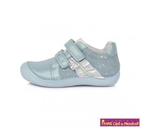 Ponte20 lány szupinált gyerekcipő 24-29 v.kék
