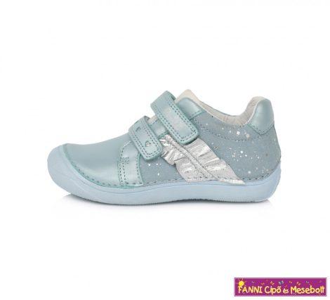 Ponte20 lány szupinált gyerekcipő 30-35 v.kék