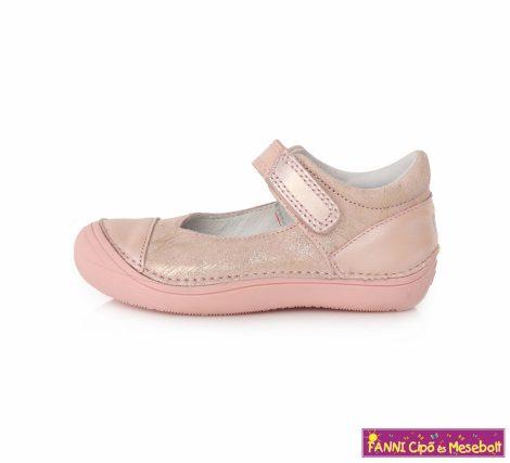 Ponte20 lány szupinált szandálcipő/balerinacipő 30-35 pink