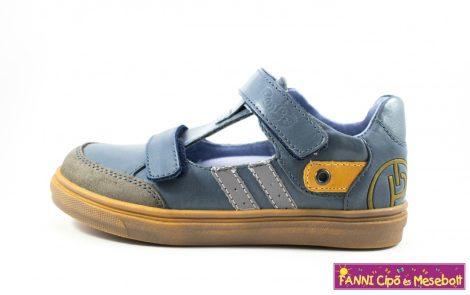 Ponte20 fiú szupinlt szandálcipő 28-33 Royal Blue