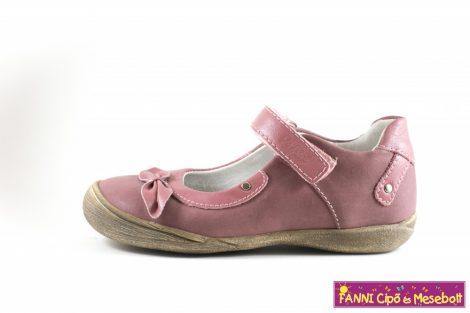 Ponte20 lány szupinált szandálcipő/balerinacipő 28-33 RED