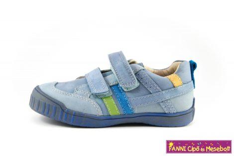 Ponte20 fiú szupinált gyerekcipő 28-33 kék