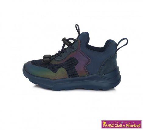D.D. step fiú sportcipő 24-29 kék