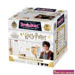 Brainbox Harry Potter társasjáték