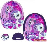 My Little Pony gyerek baseball sapka 52-54cm