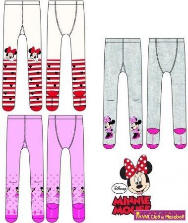 Baba harisnya Disney Minnie, Rózsaszín 3-6 hó UTOLSÓ DARAB