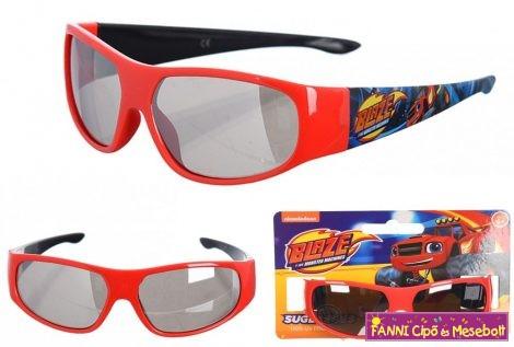 Napszemüveg Blaze, Láng