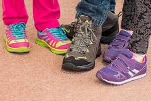Gyerekcipők széles választékban